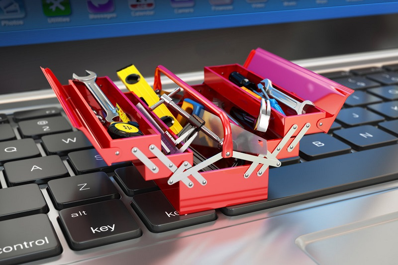5 Maintenance Tips to Resolve Your PC's Performance Issues