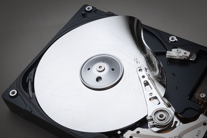 Recovery From Exterior Hard Drives – signs and symptoms and Solutions